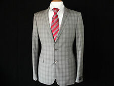Checked Suits & Tailoring Double 34L for Men