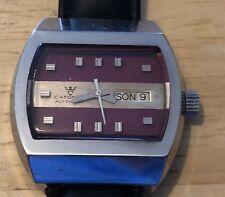 Men's CATOREX Day-Date AUTOMATIC Wristwatch