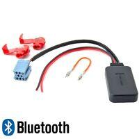 Bluetooth Adapter Autoradio für Blaupunkt Becker Radio Alfa Romeo Fiat Ducato VW