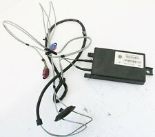 VW Touareg GSM/GPS Antena Amplificador De Antena 7L6 035 507 J
