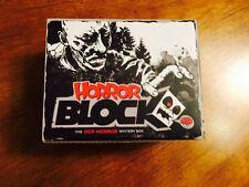 Horror Block Exclusive Zombie Door Stop Stopper Collectible Figurine