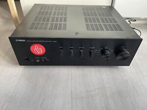 Yamaha A-S501 Integrated Stereo Amplifier - Phono Stage