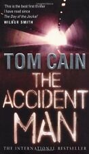 The Accident Man,Tom Cain