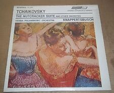 Knappertsbusch TCHAIKOVSKY Nutcracker Suite - London STS 15045 SEALED