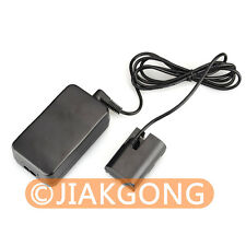 ACK-E6 AC Power Adapter kit for Canon EOS 7D 60D 5D Mark III 5D Mark II Camera