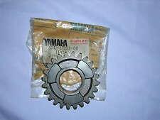 Yamaha XTZ660 3rd Gear 24T. Gen.Yamaha. New,