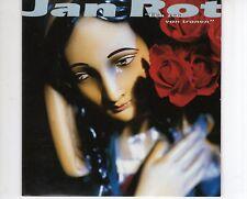 CD JAN ROTeen zee van tranenEX+ (A2267)