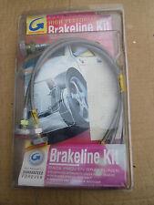 Goodrich Brake Line Kit Suzuki SJ 410 up to 1982