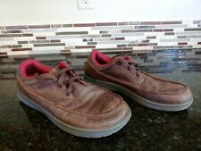 Patagonia ~ Men's Casual Leather Shoes ~ 12/45