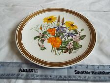 FRANKLIN MINT THE RHS SIGNATURE AMERICAN WILDFLOWERS (319)