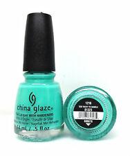 China Glaze Nail Polish - 81323/1216 Too Yatch To Handle 0.5oz