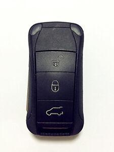 *Program available*Brand new porsche cayenne remote flip key