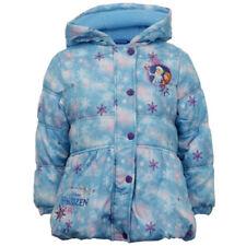 Vêtements bleus avec capuche pour fille de 2 à 3 ans