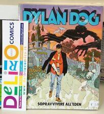 DYLAN DOG N.166 SOPRAVVIVERE ALL'EDEN Ed. BONELLI SCONTO 15%