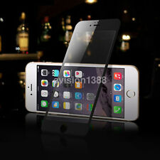 Hot Full Coverage Blue Ray 3D Tempered Glass Screen Protector For iphone 6/7 UK