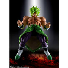 Dragon Ball Super Broly S.H.Figuarts Action Figure Super Saiyan Broly Full Power
