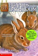 Animal Ark: Bunnies in the Bathroom No. 15 by Ben M. Baglio (2000, Paperback)