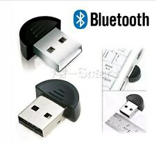 Bluetooth Dongle Wireless For PC USB Adaptor 2.0