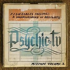 "Psychic TV - Fishscales Falling  Smorgasbord Ov Delights Volume1 (NEW 12"" VINYL)"