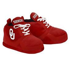 Oklahoma Sooners FOCO NCAA Unisex 2015 Sneaker Slipper c3a309e59