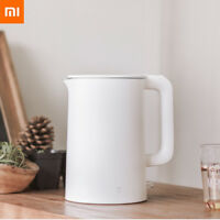 Xiaomi Mi Electric Kettle Auto Power-off 1.5L Stainless Steel Pot Water Heater