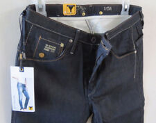 G-star Raw Women Jeans 27 W x 34 Arc Juke 3D Tapered RAW Authentic New with Tags