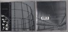 MAMMUTH - SHINE CD 2003 SWEDEN  HARD ROCK RARE