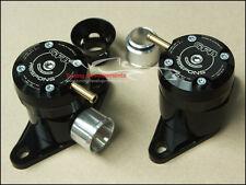 GFB ir rápido bits respons TMS Blow Off Válvula Kit Para Nissan GT-R R35 VR 38 DETT