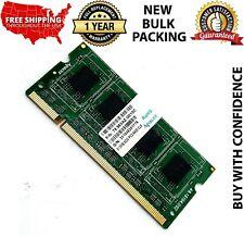 512MB PC2-6400 DDR2 CL6 APACER LAPTOP MEMORY(RAM) SODIMM STICK
