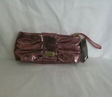Victoria's Secret Pink Sparkle wristlet/Clutch