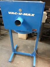 Vac U Max Pac Vac  packaging trimmings and scrap VFFS HFFS Shrink wrap recovery
