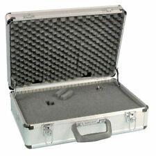 Bourne HB6356 Case with Foam - Silver
