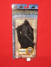 Lord of the Rings RINGWRAITH w/ SWORD SLASHING ACTION Figure NEW LOTR ROTK