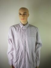 Bonobos Standard fit Dress shirt Size Large Men