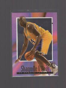 Shaquille O'Neal 1996-97 Skybox E-X2000 #32