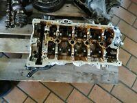 BMW E90 E91 E92 Zylinderkopf Motor 320i N46 7505422 N46B20B N46B20