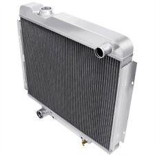 Champion Cooling Systems Cc65Gl All-Aluminum Radiator 1965-1966 Ford Custom Cust