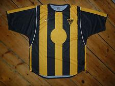 Grand Alemannia Aachen Maillot de Football '01/02 Allemand 4th Division Trikot