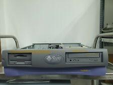 Sun Microsystem Sunblade 150 Workstation
