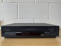 Furguson FV201 LV VHS player With Power Cable