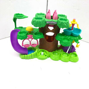 Hatchimals Playset Treehouse Nursery Hatchery Colleggtibles Play Toy NO Handle