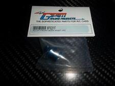 GPM MP9201F support carrosserie AV aluminium  KYOSHO INFERNO MP9