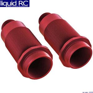 Arrma AR330511 AR330511 Shock Body 16x54m Aluminum Red 6S 2