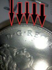 ---- 1969 ----- 10 CENTS   ---- ERROR (missing bean)   BU CANADA L5#51