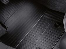 Ford Mondeo Rubber Car Mats - Supplied as a pair for the Rear (1458296)