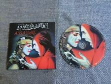 Marillion Assassing / Cinderella Search   4  track CD Single Card Sleeve