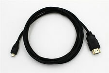 HDMI Adapter TV/AV Video Kabel für Sony Handycam HDR-CX220 HDR-CX230 b HDR-CX240