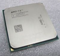 AMD FX-6100 Black Edition Sockel AM3+ (FD6100WMW6KGU) Six Core CPU 3.3GHz