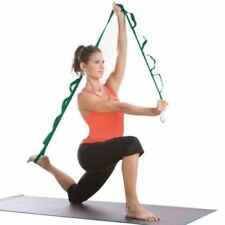 Stretch Out RESISTANCE BANDS for Yoga Gym Fitness Stretching