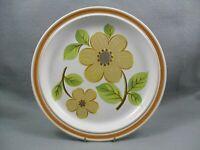 Royal Doulton Summer Days dinner plate.